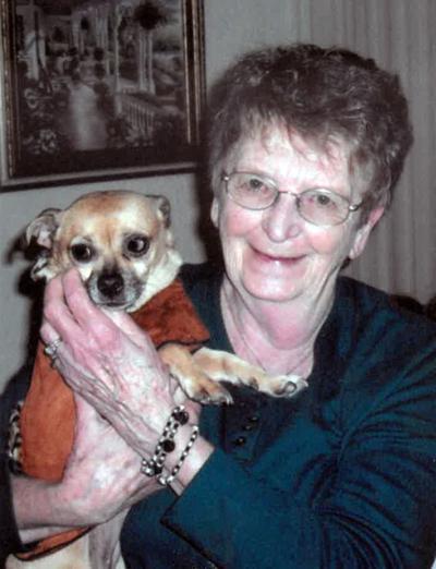 Elsie I. Schneider