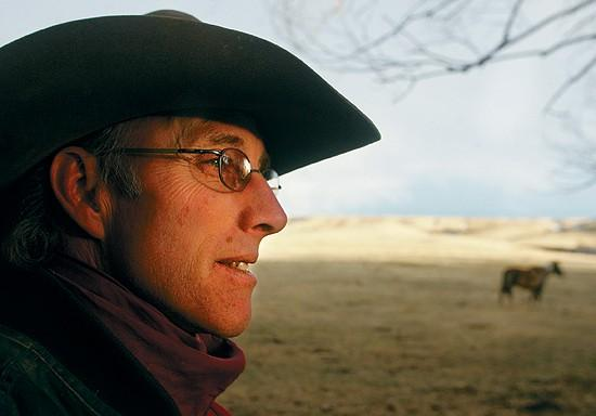 Change is constant for rancher