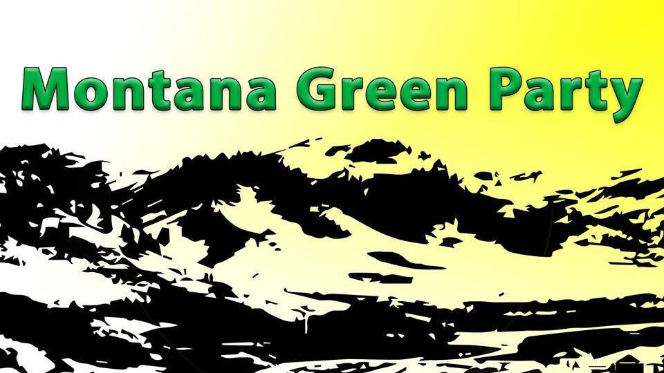 Green Party qualifies for Montana elections hours before deadline