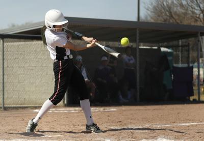 Billings Senior v Butte softball