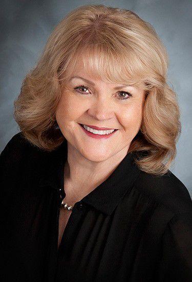 Rep. Wendy McKamey