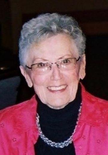 Doris E. Parker