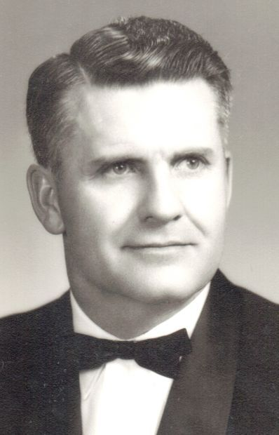 Robert 'Bob' Cantrell