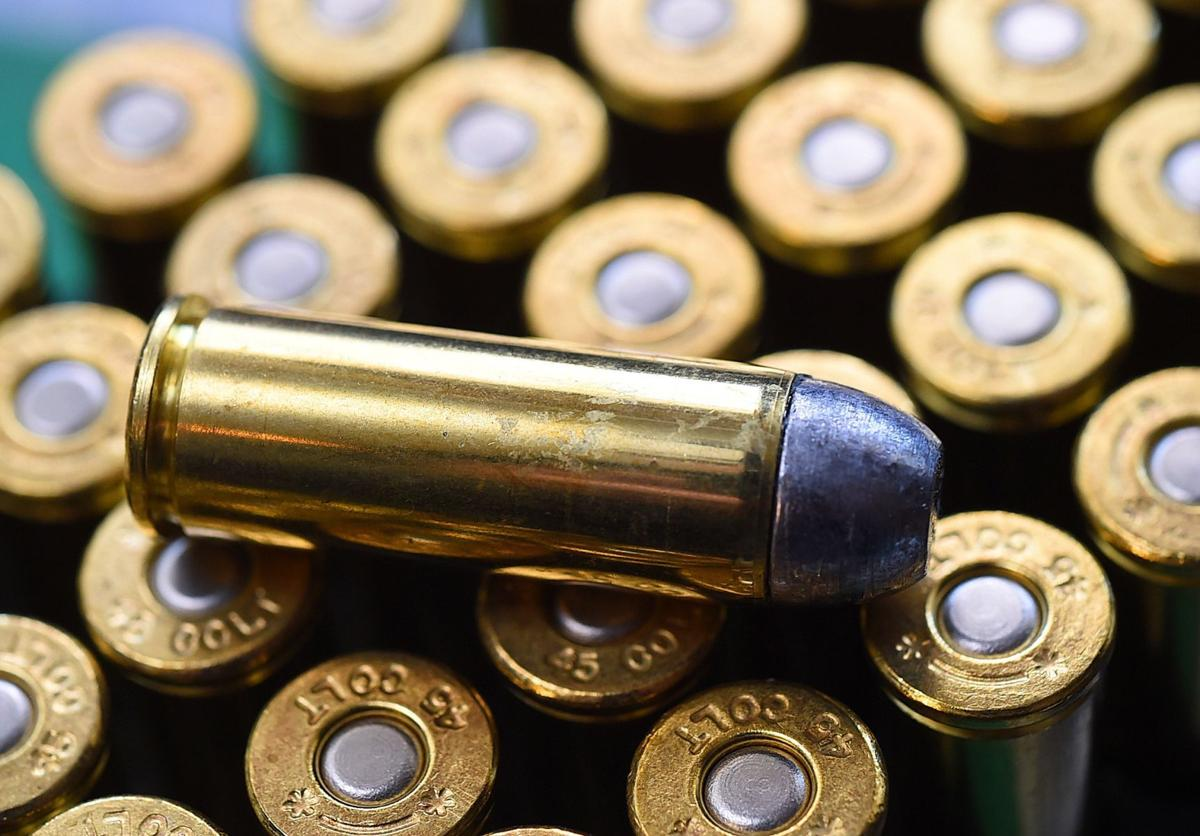 Making ammo has turned from a hobby into a nationwide