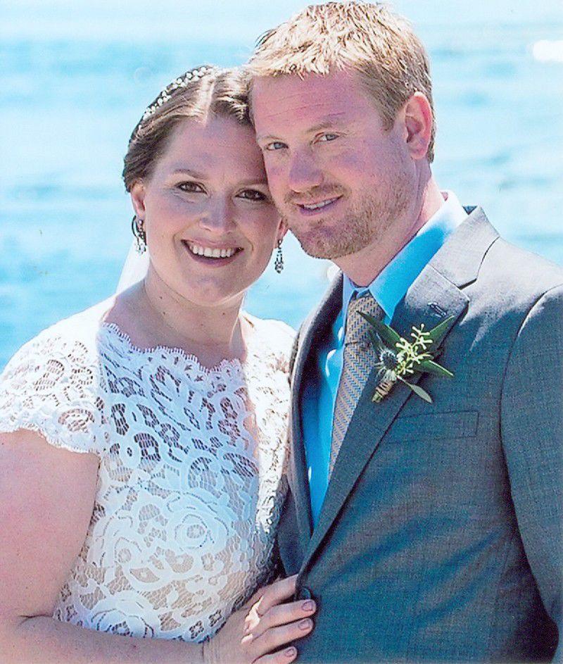 Renéa and Scott Molyneaux