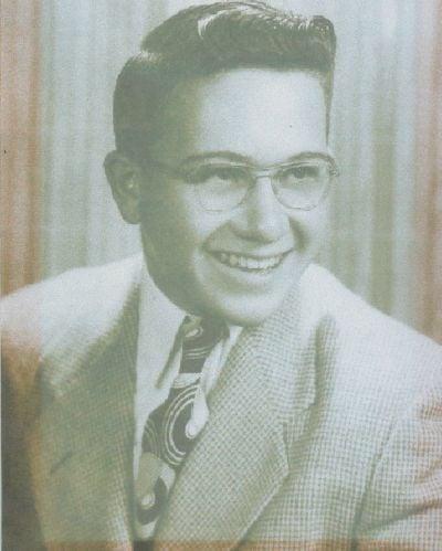 Raymond Roger Koch