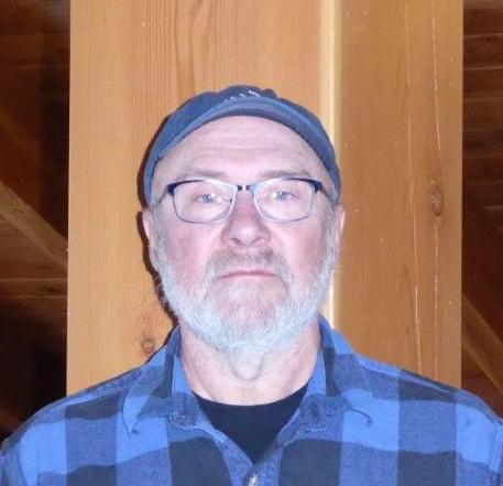 Jim Nash of Noxon