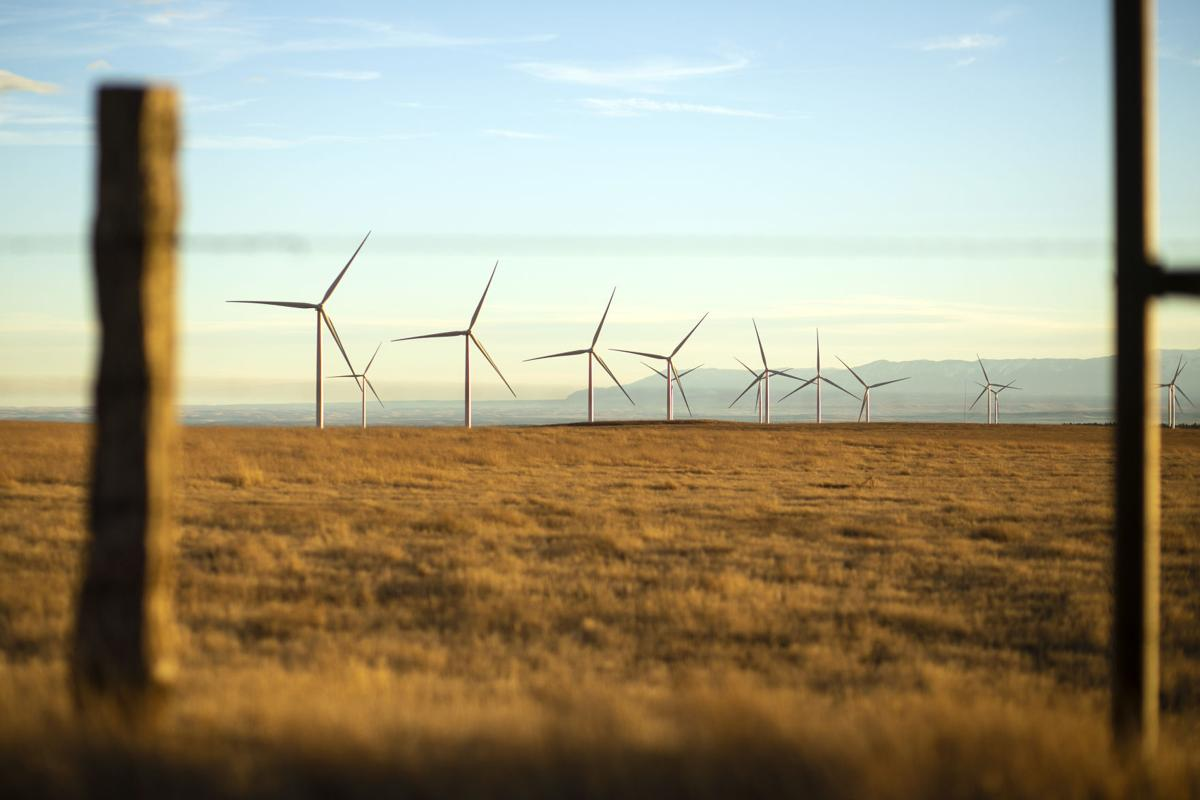 Stillwater Wind Farm