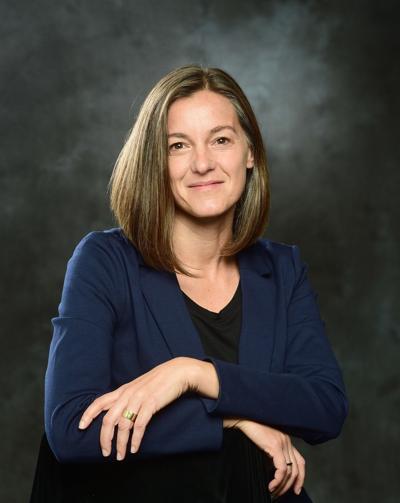Cora Neumann, U.S. Senate candidate