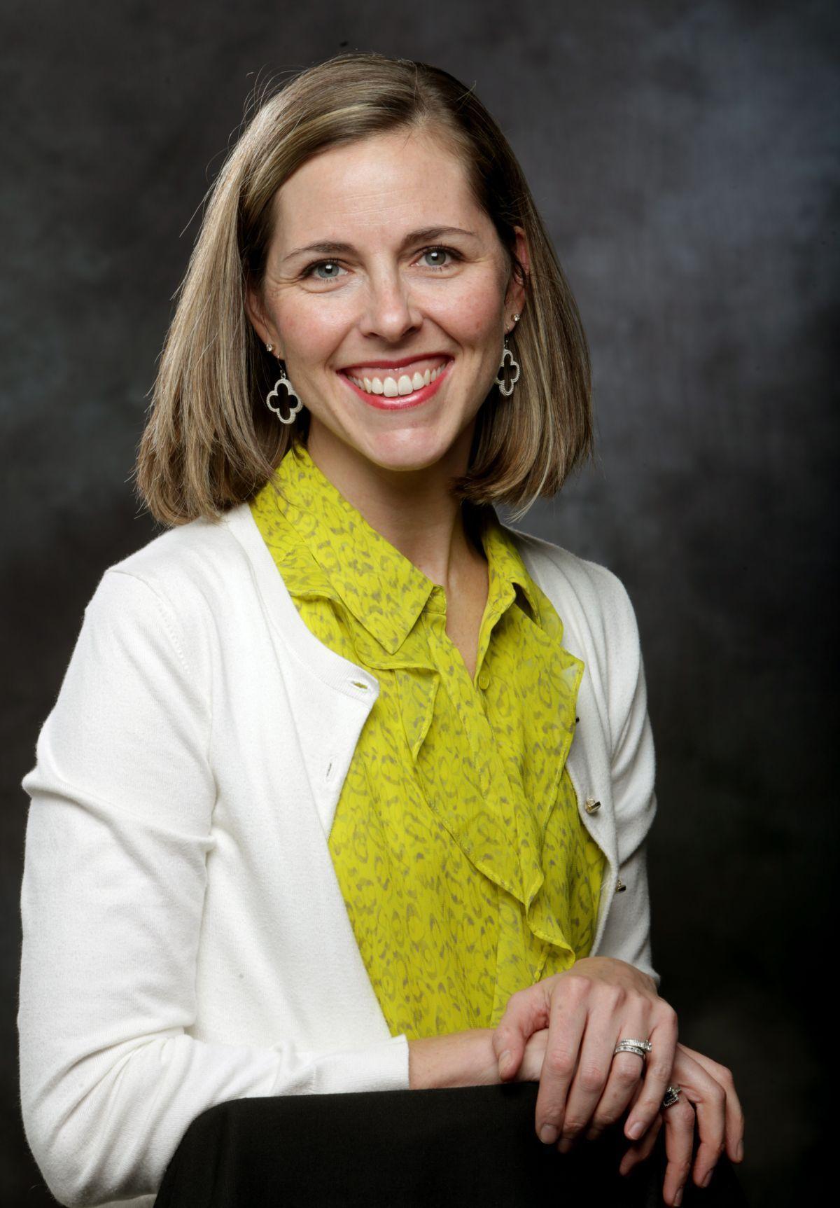 40 Under Forty Erica Ryberg Bruen Md Internal Medicine St