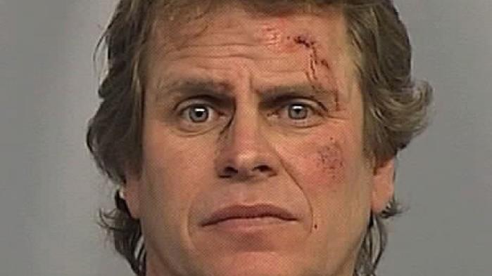 Mugshot: Marvin Daniels | Wyoming News | billingsgazette com