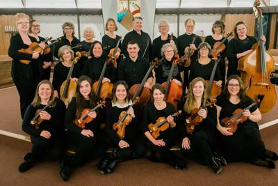 Canyon Creek String Ensemble