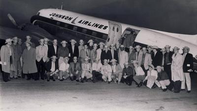 Montana State 1956 national champions