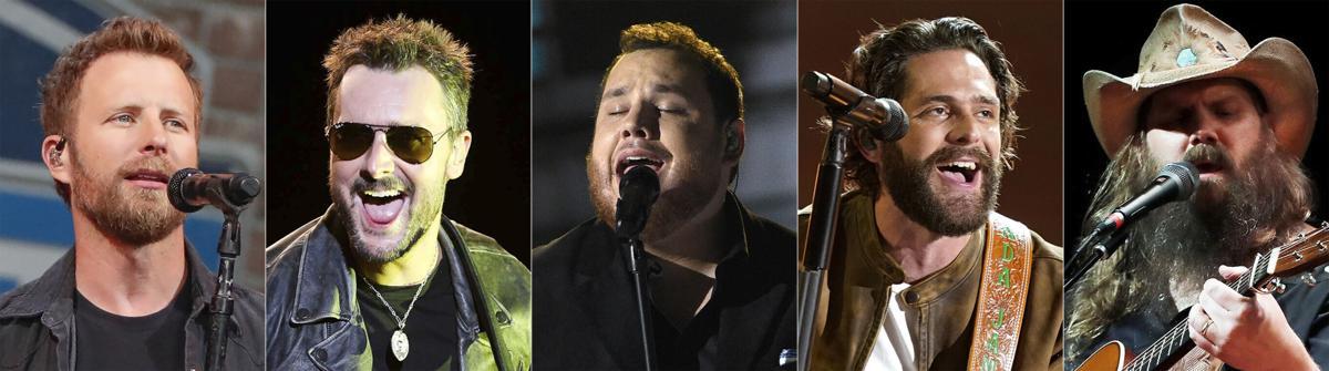 CMA Awards - Male Vocalist