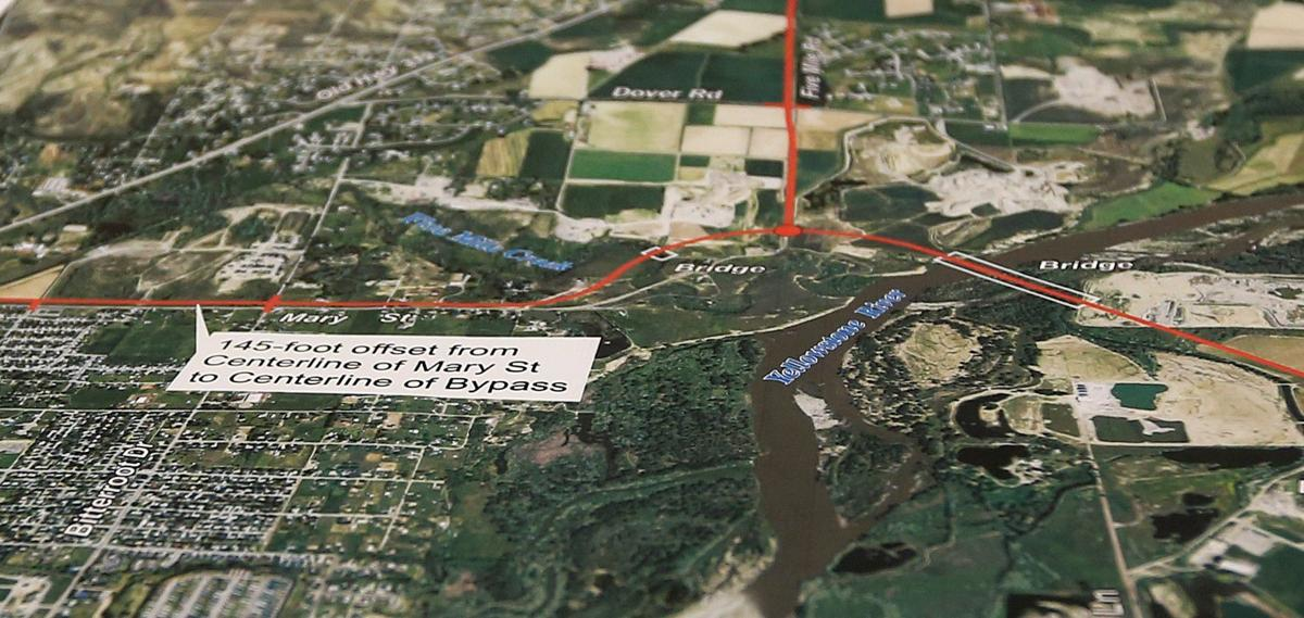Bypass connecting Lockwood, Billings' Heights will feature