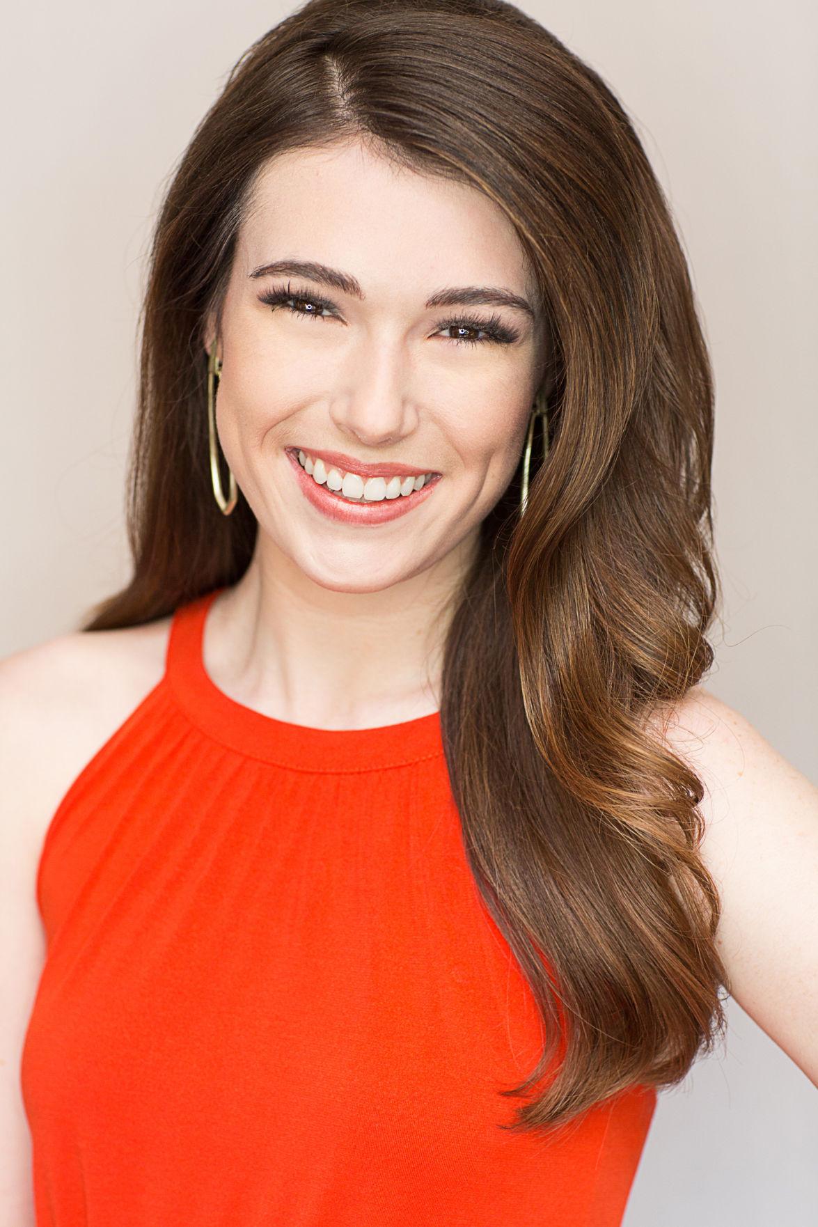 Mugshot Mo Shea, Miss Montana 2019
