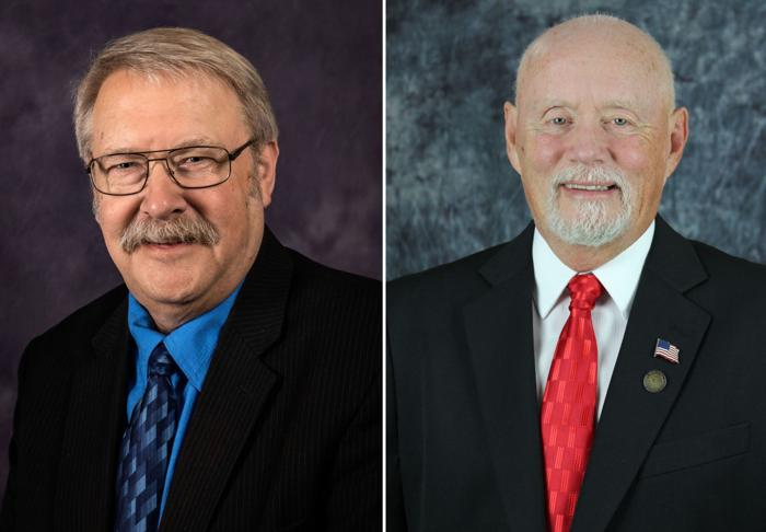 2 Billings natives with public service experience vie to represent West End on city council