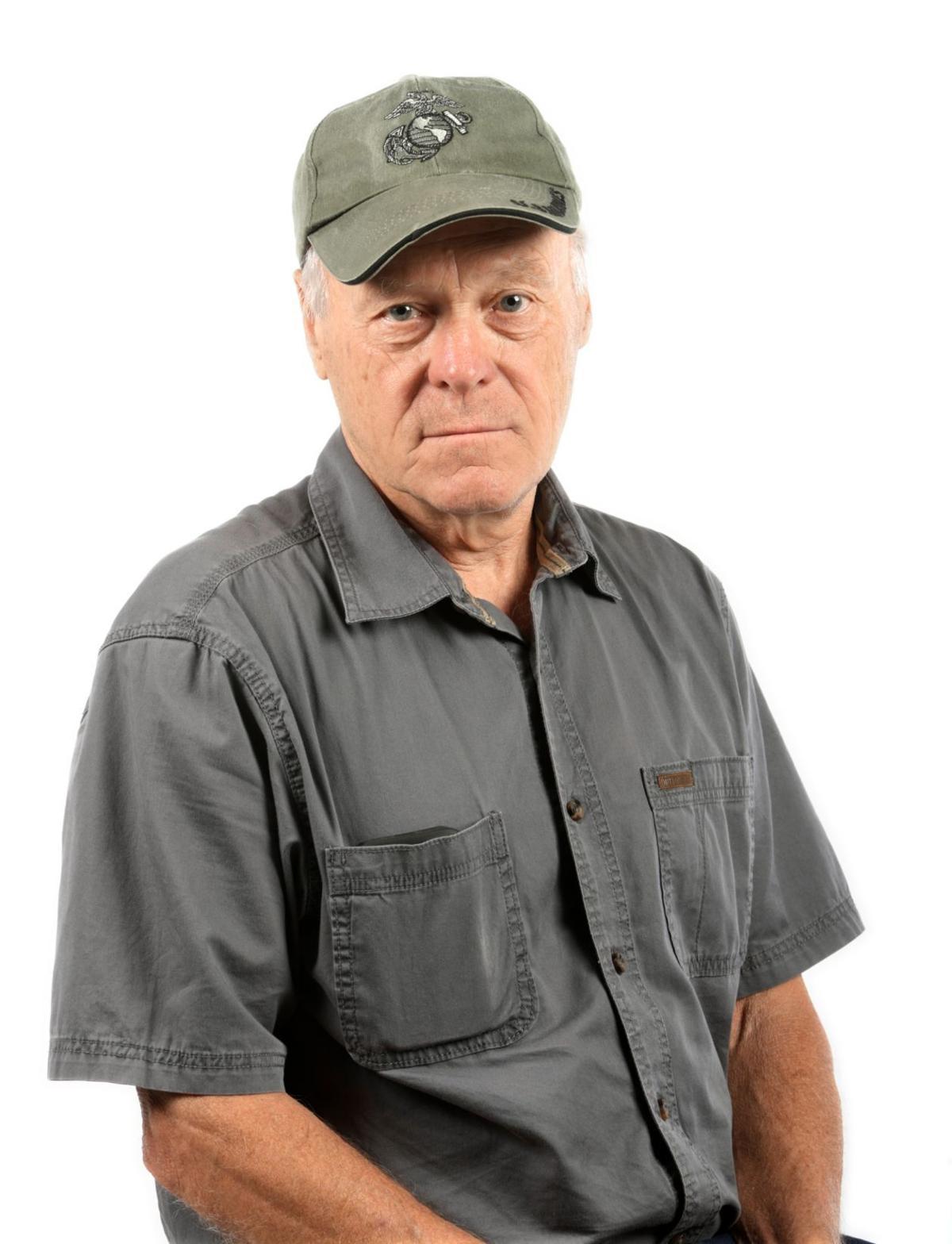 Vietnam veteran Ralph McKinney