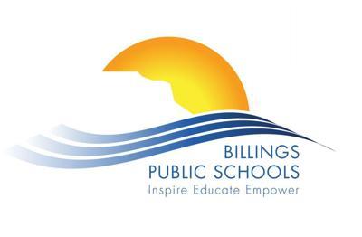 Billings Public School logo