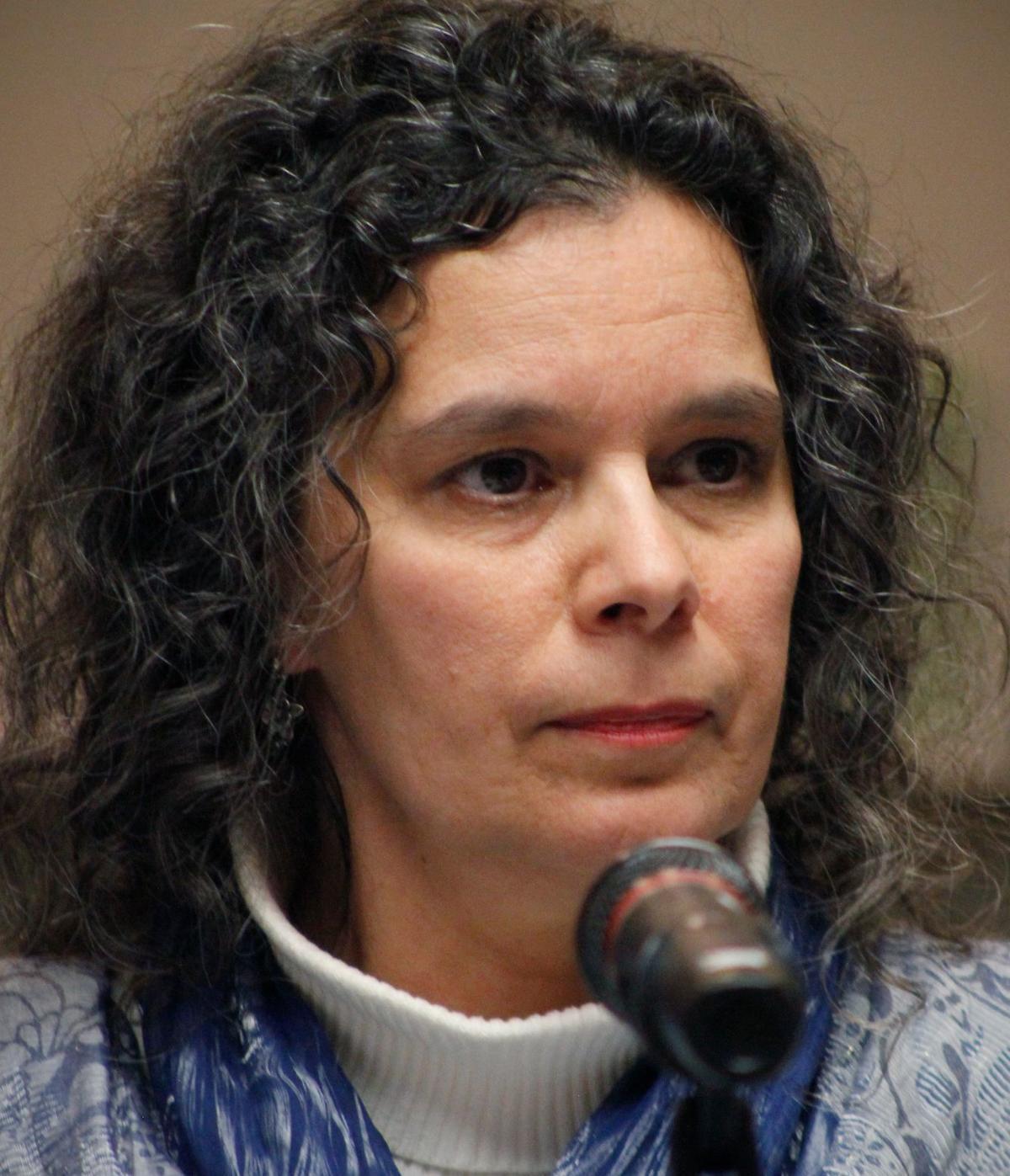 City council member Denise Joy