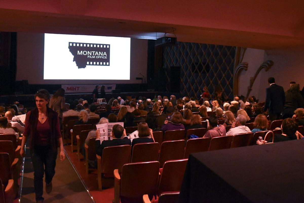 MINT Filmfest