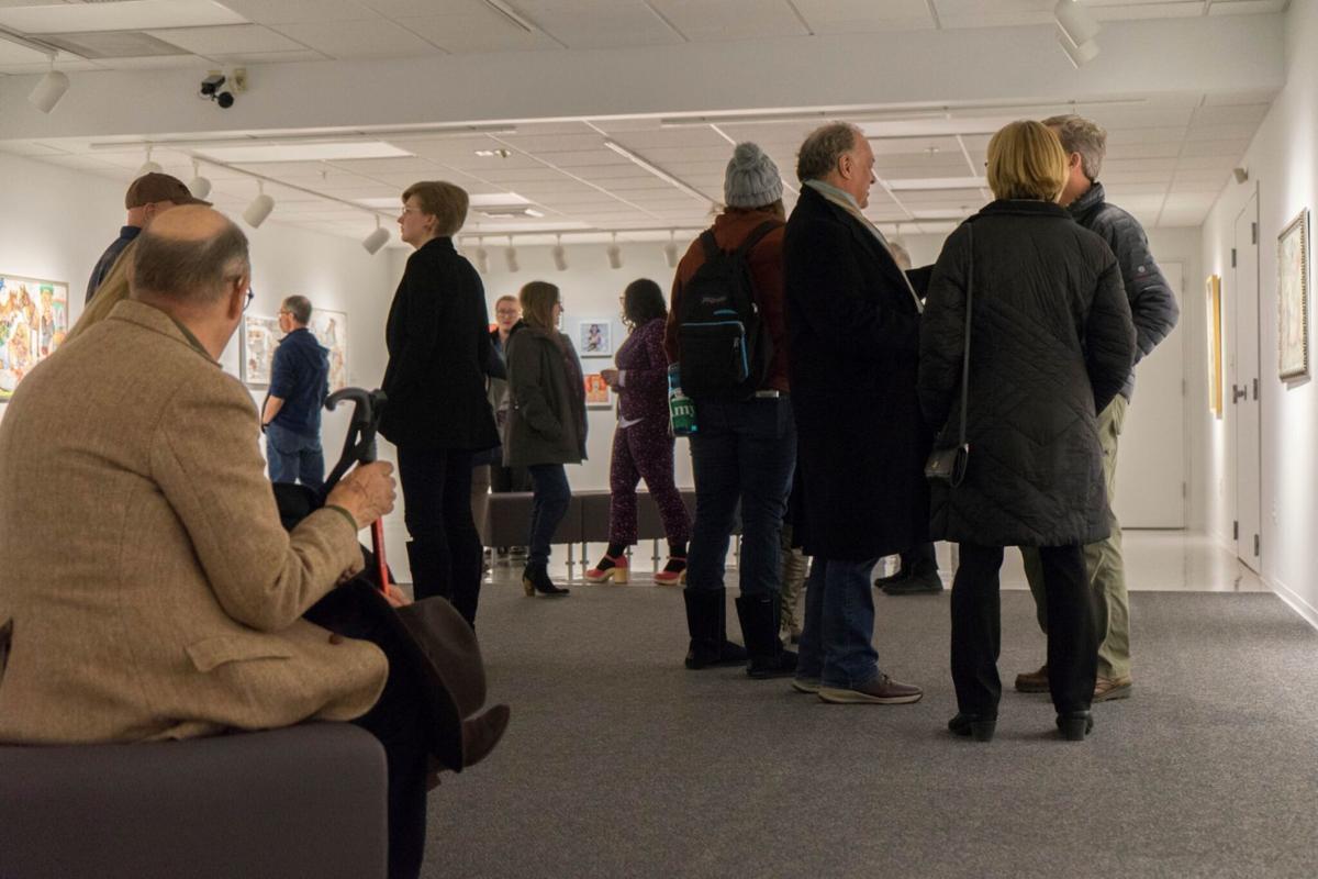 Northcutt Steele Gallery