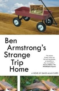 Ben Armstrong's Strange Trip Home