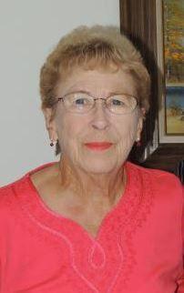 Patricia Ann Larson Witzel