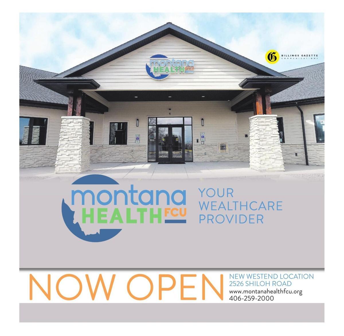 Montana Health Federal Credit Union 2021