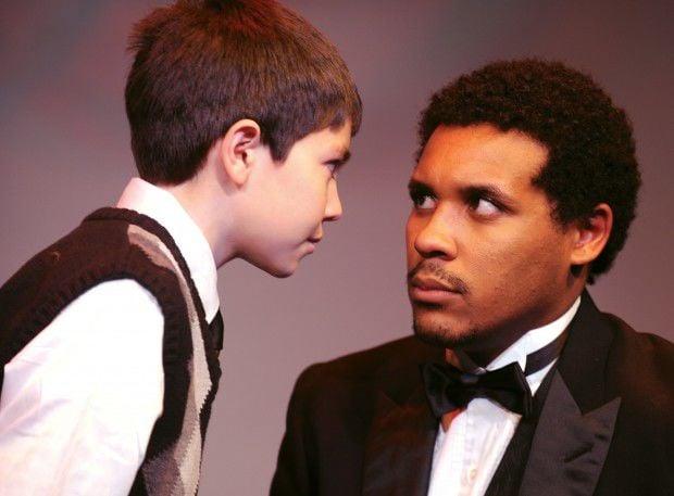 """Ragtime"" at Venture Theatre"