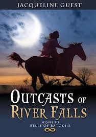 """""""Outcasts of River Falls"""" by Jacqueline Guest"""