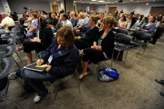 Montana Conference on Suicide Prevention draws crowd