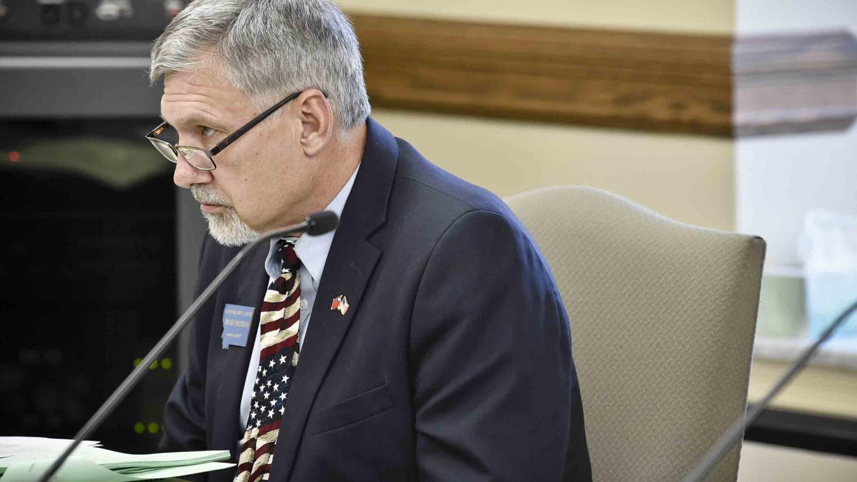 Montana to pay lawmaker $75K in ethics complaint lawsuit