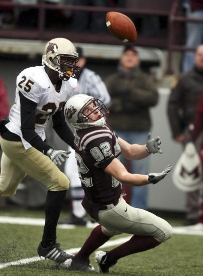 Down 10 points, Montana rallies for a playoff win over Texas St.