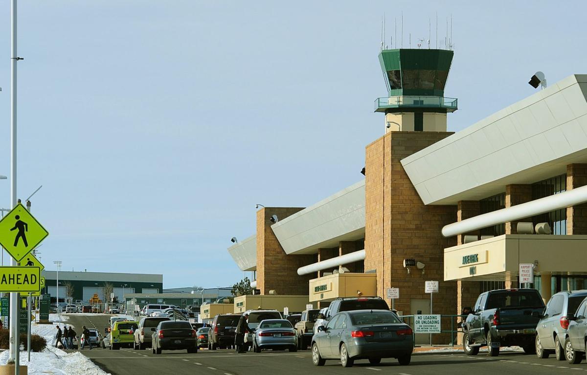 Billings Logan International Airport, 2013