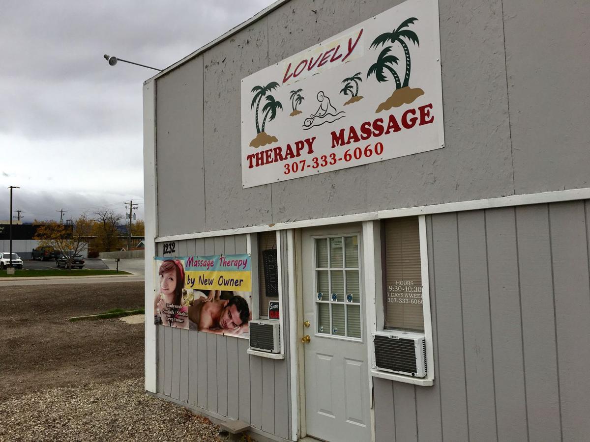 Lovely Massage