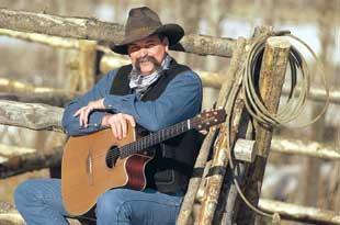 Preserving Western heritage a way of life for TJ Casey