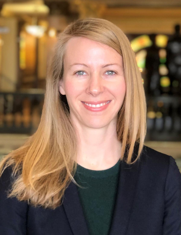 Tara Rice, Montana Commerce Department director