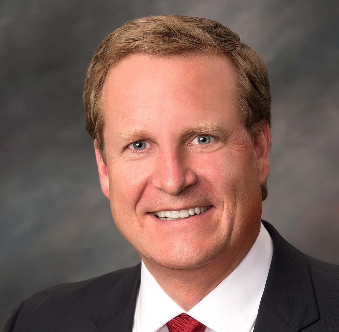 Kurt Alme, U.S. attorney