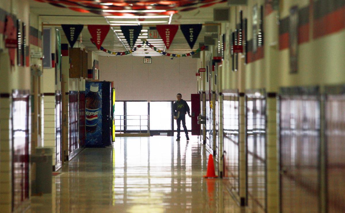 Dean Morgan Middle School