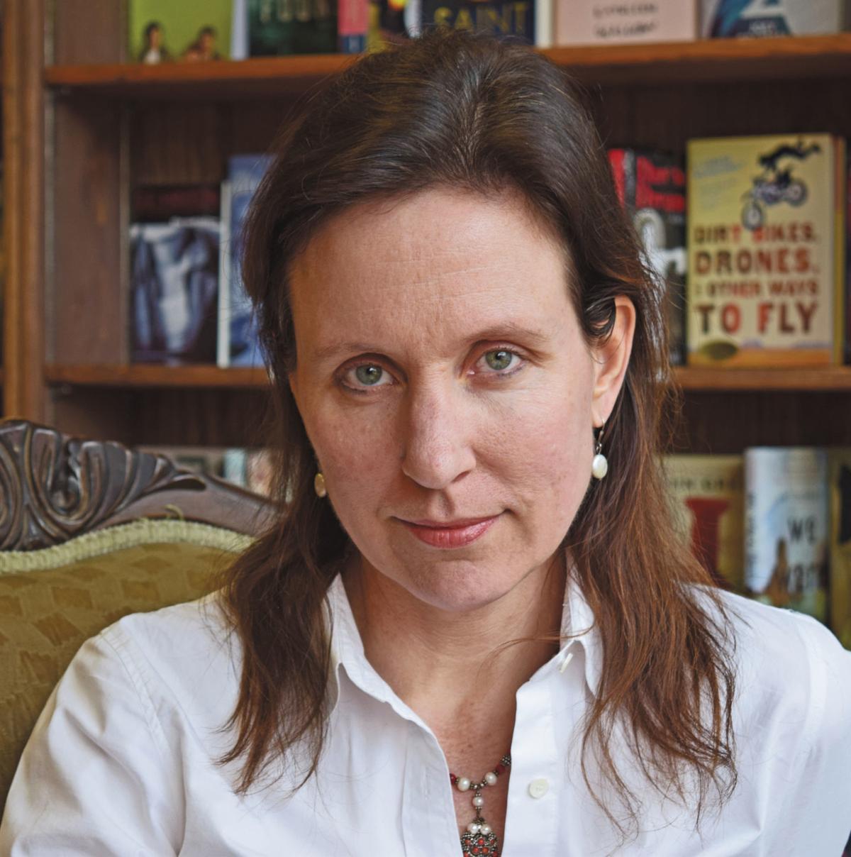 Carrie La Seur