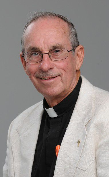 The Rev. John Naumann