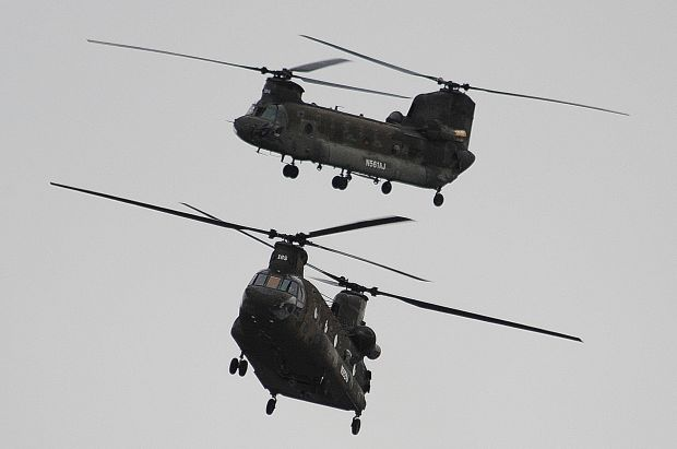 Billings becomes home to the first 2 civilian-owned Chinook ... on mil mi-24, c-130 hercules, huey helicopter, jolly green giant helicopter, mh-53 pave low, cobra helicopter, attack helicopter, osprey helicopter, c-5 galaxy, sea knight helicopter, seahawk helicopter, pave low helicopter, sikorsky s-92, kiowa helicopter, ah-1 cobra, ch-53e super stallion, cargo helicopter, sea stallion helicopter, black hawk helicopter, marine helicopter, mil mi-26, sikorsky uh-60 black hawk, f-15 eagle, apache helicopter, ah-64 apache, mi-17 helicopter, military helicopter, f-16 fighting falcon, comanche helicopter, ch-46 sea knight, lockheed ac-130, ch-53 sea stallion, skycrane helicopter, little bird helicopter, eurocopter tiger, oh-58 kiowa, heavy lift helicopter, v-22 osprey,