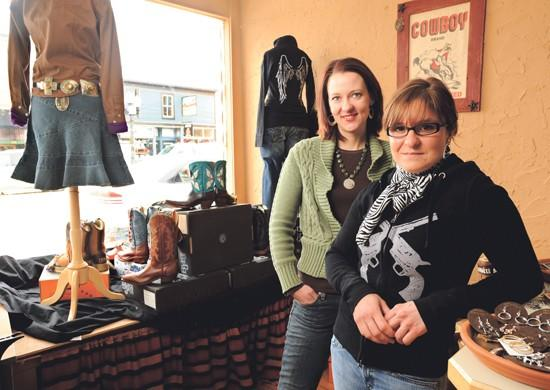 Entrepreneurs: Startup weathers ups, downs in Red Lodge