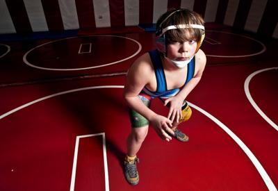 Wrestler-Down Syndrome