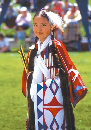 Powwow coming to Cody