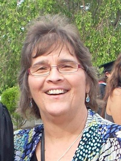 "Cynthia ""Cindy"" Louise Speed"