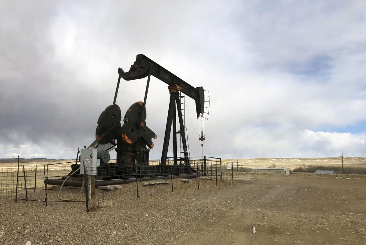 Biden vs Oil
