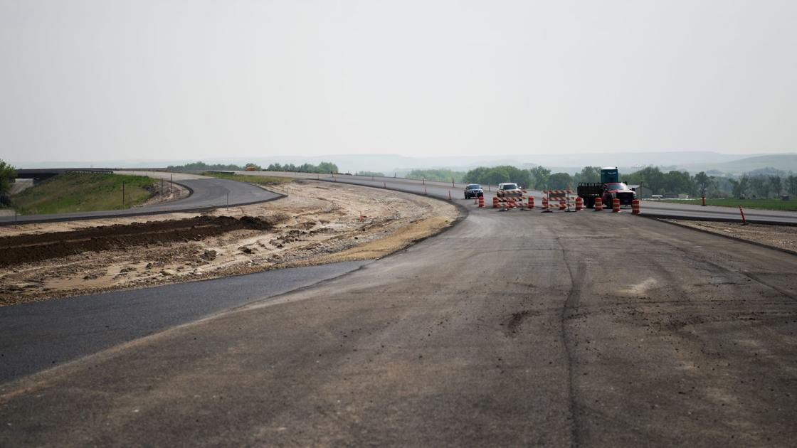 New highway's completion is high priority for MDT officials making 5-year plan