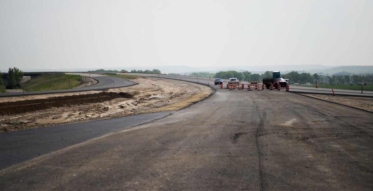Laurel-to-Rockvale U.S. Highway 212/310 highway project